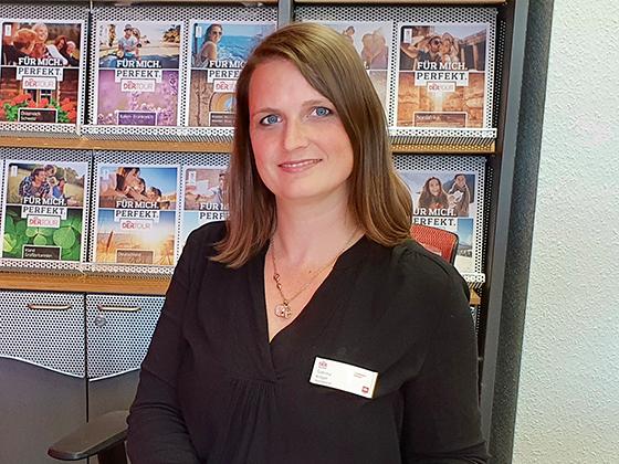 Sabrina Kröger